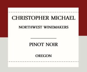 Christopher Michael Wines