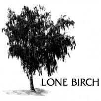 Lone Birch logo