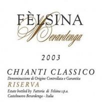 Felsina label 2