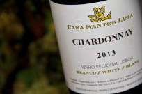 Casa Santos Lima Chardonnay 2013 Branco