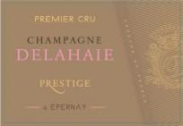Delahaie Cuvee Prestige Front