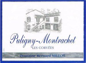 Domaine Bernard Millot