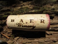 baer wine cork