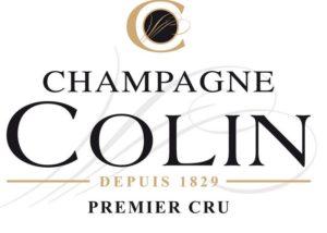 Champagne Colin