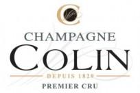 champagne colin logo