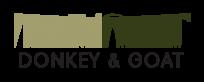 donkey & goat logo